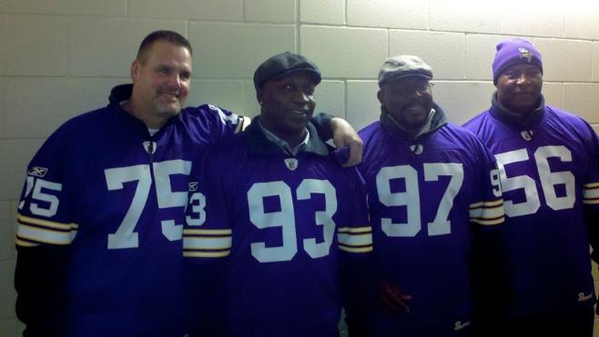 Raiders Football Team Players